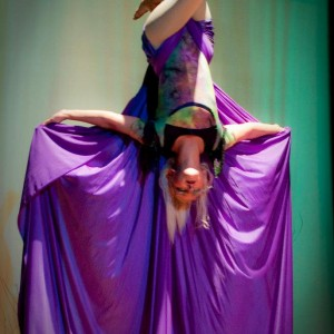 Host of Sparrows Aerial Dance and Entertainment - Aerialist in Richmond, Virginia