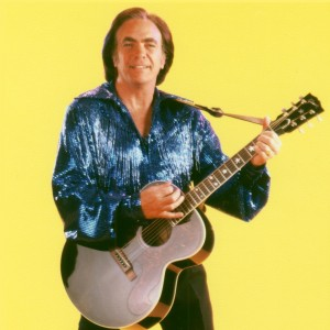 Hot August Nights-Neil Diamond Tribute Show - Neil Diamond Tribute in Las Vegas, Nevada