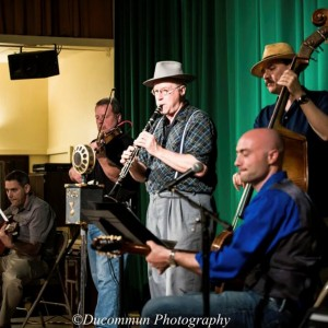 Hot Club of Buffalo - Swing Band in Buffalo, New York