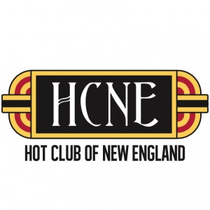Hot Club of New England - Swing Band in Jamaica Plain, Massachusetts