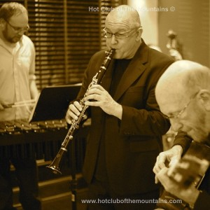 Hot Club of The Mountains - Jazz Band / Holiday Party Entertainment in Johnson City, Tennessee