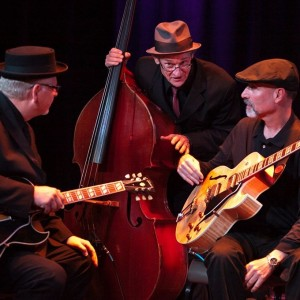 Hot Club Pacific - Jazz Band in San Francisco, California