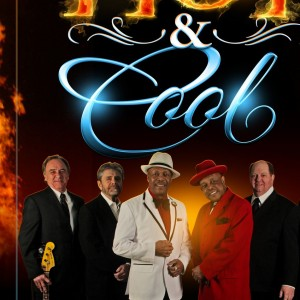Hot & Cool - Cover Band / Dance Band in Lakewood, Washington