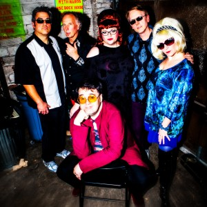 Hot Lava - Tribute Band in Seattle, Washington