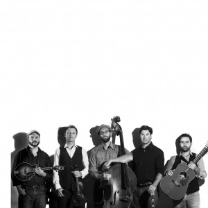 Hot October - Bluegrass Band in Los Angeles, California