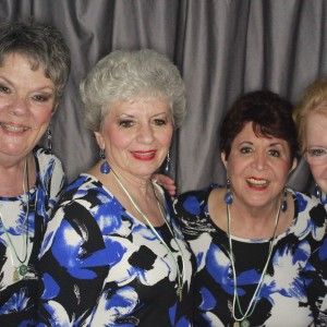 Hot Off The Press! - Barbershop Quartet / Singing Group in Reading, Pennsylvania