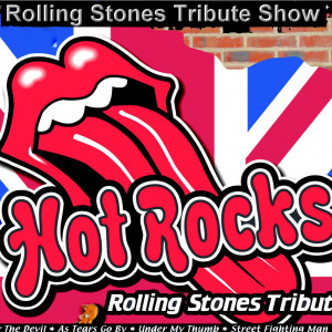 Hot Rocks Rolling Stones Tribute - Rolling Stones Tribute Band / Impersonator in Chicago, Illinois