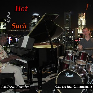 Hot & Such - Jazz Band / Wedding Band in Sarasota, Florida