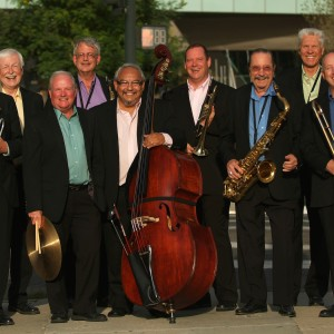 Hot Tomatoes Dance Orchestra - Swing Band in Denver, Colorado