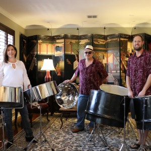 Hot Tropic Steel Band - Steel Drum Band in Austin, Texas