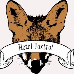 Hotel Foxtrot - Americana Band in Fontana, California