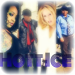 Hott Ice - R&B Group in Los Angeles, California