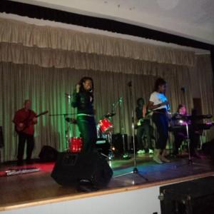 HotterThanIce - Soca Band / Reggae Band in Ottawa, Ontario