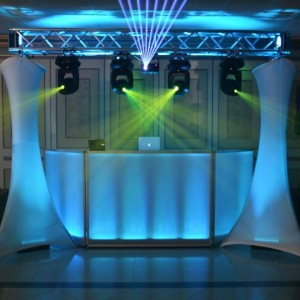 Hottracxs Entertainment - Mobile DJ / Outdoor Party Entertainment in Farmingdale, New York