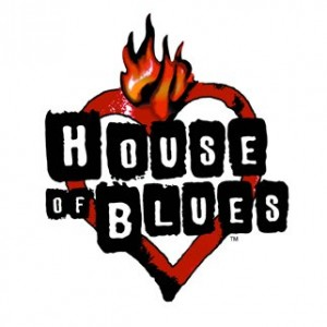 House of Blues - R&B Group / Cover Band in Anaheim, California