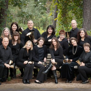 Houston Chamber Ringers - Handbell Choir / Chamber Orchestra in Spring, Texas