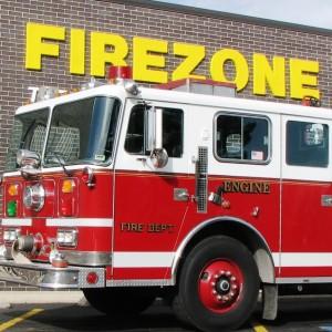 Houston Firetruck Rental