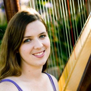 Houston Harp Music - Elizabeth Webb