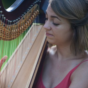 Houston Harpist - Harpist in Houston, Texas