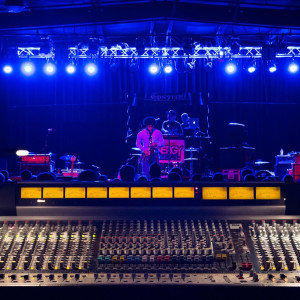 Hovey Audio Services - Sound Technician in Indianapolis, Indiana