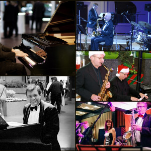 Howard Lopez Music Group - Corporate Entertainment / Jazz Pianist in Toronto, Ontario