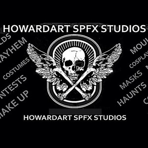 Howardart Studios - Makeup Artist / Halloween Party Entertainment in Germantown, Tennessee