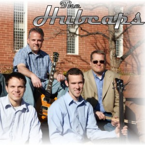 Hubcaps - Cover Band / Wedding Musicians in St George, Utah