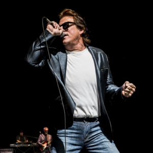 Huey Lewis & the News Tribute
