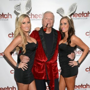 Hugh Hefner Lookalike - Impersonator / Look-Alike in Fort Myers, Florida