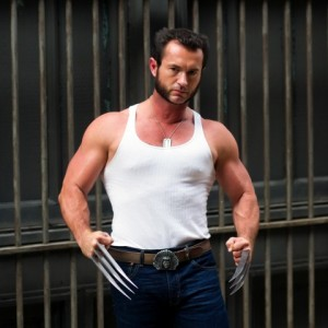 Hugh Jackman/ Wolverine Look alike - Impersonator / Flair Bartender in Chicago, Illinois