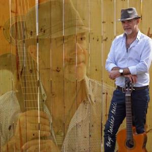 Hugo Sánchez Music - Singer/Songwriter in Miami, Florida