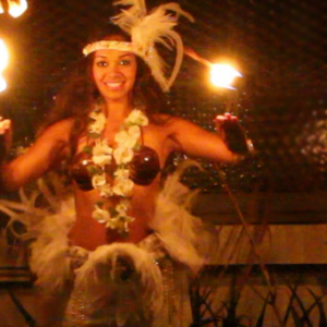 Hula and Fire Entertainment - Hula Dancer in Los Angeles, California