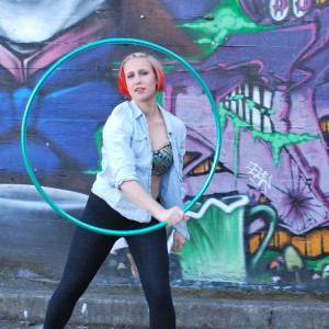 Hula Cakes - Hoop Dancer in Seattle, Washington