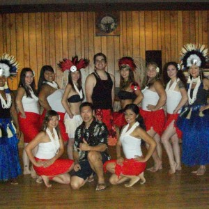 Hulaevent - Hula Dancer / Polynesian Entertainment in Sacramento, California