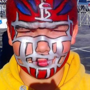 Human Art LLC - Face Painter in St Louis, Missouri