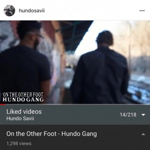 HundoGang - Rap Group in Charlotte, North Carolina