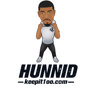 Hunnid - Rapper in Chicago, Illinois