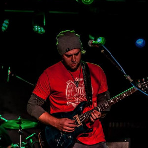 Hunter Light - Guitarist / Wedding Entertainment in Asheville, North Carolina