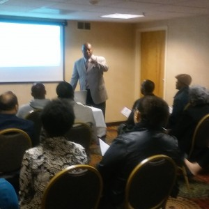 Hurd of us - Motivational Speaker in Detroit, Michigan