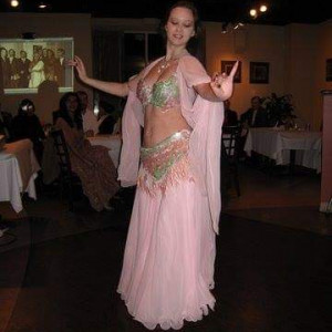 Huriyyah - Belly Dancer in Rock Hill, South Carolina