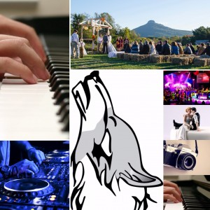 Huskey AMA - Wedding DJ in Charlotte, North Carolina
