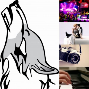 Huskey AMA Events - Wedding DJ / Jazz Pianist in Charlotte, North Carolina