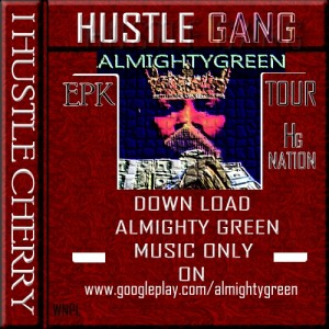 Hustle Gang, - One Man Band in Bell, California