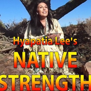 Hyapatia Lee - Author - Motivational Speaker in Pueblo, Colorado