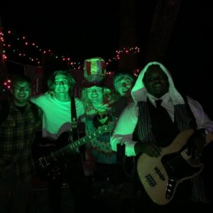 HydroPhonic - Party Band / Halloween Party Entertainment in Mobile, Alabama
