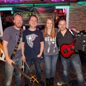Hyperdrive - Cover Band in Maple Shade, New Jersey