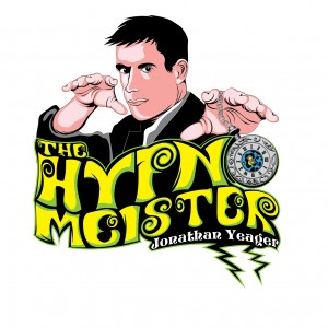 Hypnotist Jonathan Yeager - Hypnotist in Fort Worth, Texas