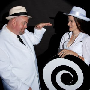 Hypnotist Ray Williams - Hypnotist in Beaumont, Texas