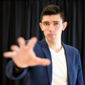 Hypnotist Zach Pincince - Hypnotist / Leadership/Success Speaker in Somersworth, New Hampshire