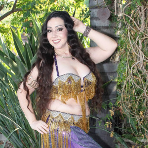 Hypnotizing Hips - Belly Dancer in Temecula, California